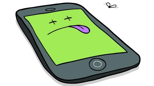 эффективная разработка мобильного приложения